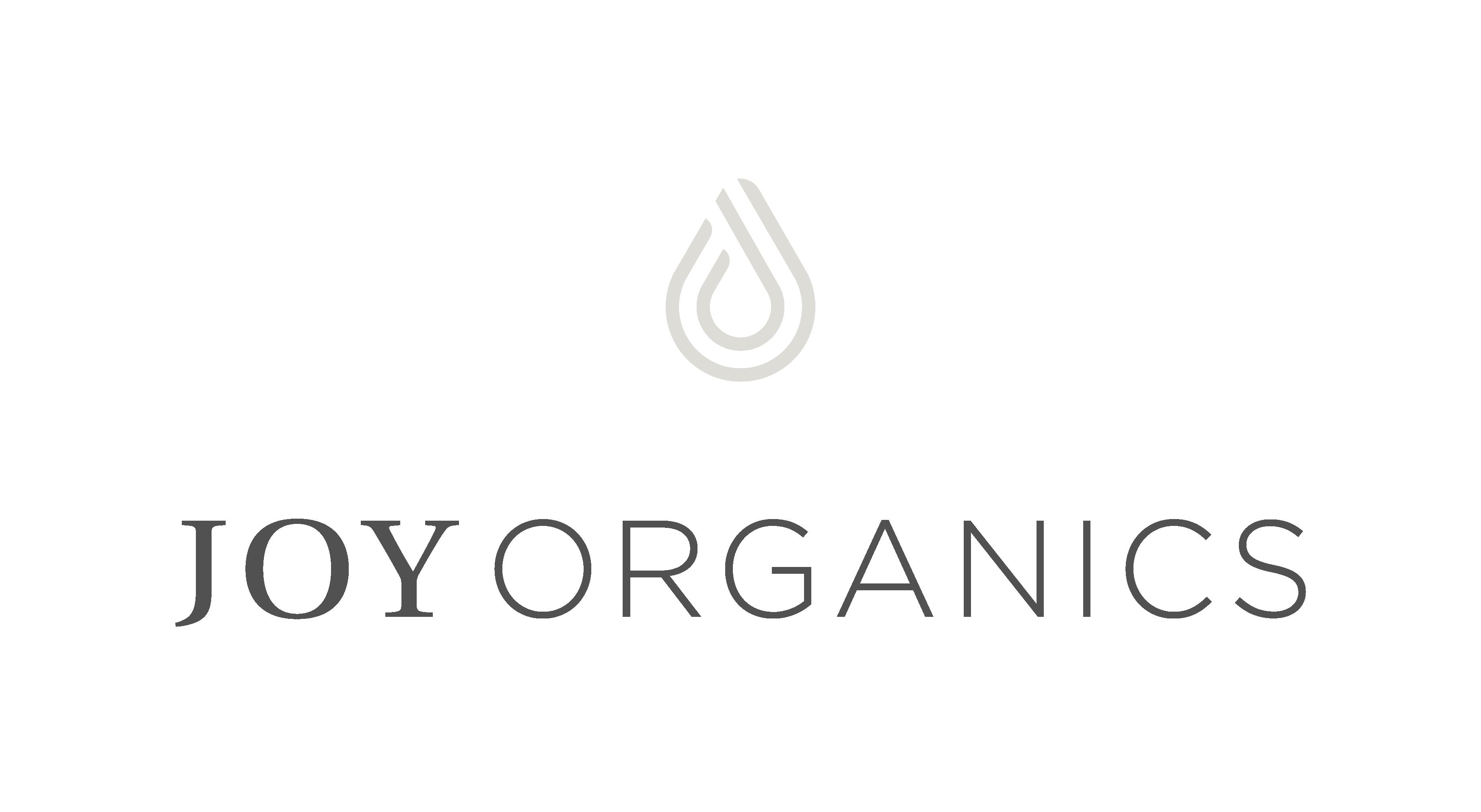 Joy Organics Affiliate Program
